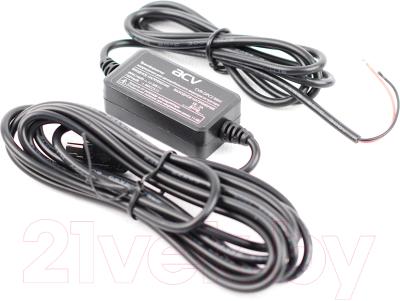 Кабель питания для видеорегистратора ACV CVR-DPC2 Mini USB