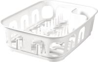 Сушилка для посуды Curver Essentials / 223899 -