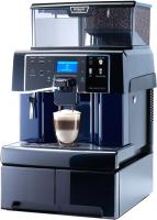 Кофемашина Saeco Aulika Evo Top High Speed Cappuccino / 9846/07 -