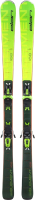 Горные лыжи с креплениями Elan Element Green LS + EL 10 Shift / ABMEVL19+DB585418 (р.168) -