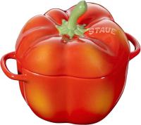 Кокотница Staub Перец 40500-325 (оранжевый) -
