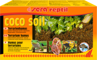 Грунт для аквариума Sera Reptil Coco Soil / 32042 (650г) -