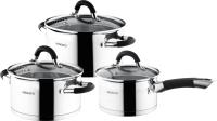 Набор кухонной посуды Ardesto Gemini / AR1906GS -