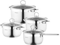 Набор кухонной посуды Ardesto Gemini / AR1908GSS -