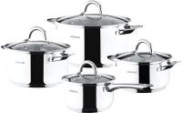 Набор кухонной посуды Ardesto Gemini Gourmet / AR1908PS -