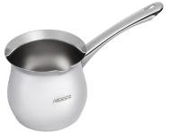 Турка для кофе Ardesto Black Mars / AR0814S (500мл) -