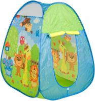 Детская игровая палатка Bondibon Веселые игры / ВВ4483 -