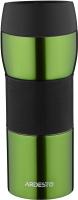 Термокружка Ardesto Easy Travel S / AR2645STG (450мл, зеленый) -