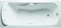 Ванна акриловая 1Марка Dipsa 170x75 (с каркасом и экраном) -