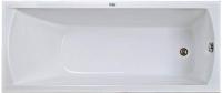 Ванна акриловая 1Марка Modern 170x75 (с экраном и каркасом) -