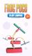 Активная игра Darvish Тренажер для прыжков Crazy Jump / DV-T-2458 -