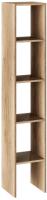 Секция для шкафа внутренняя ТриЯ Пилигрим ТД-276.07.23-01 (дуб каньон светлый) -