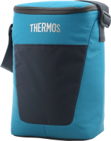 Термосумка Thermos Classic 12 Can Cooler / 940230 (голубой) -