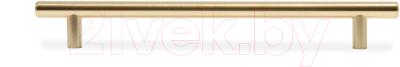 Ручка для мебели Boyard RR002 / RR002BSG.5/192 (цвет BSG)