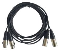 Удлинитель Hilec CL-2XM2XF/0.6 -