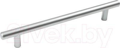 Ручка для мебели Boyard R0260/160 / RR002SC.5/160 �������������� 160 ����