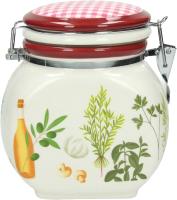 Емкость для хранения Tognana Dolce Casa Herbes DA1BA123417 -