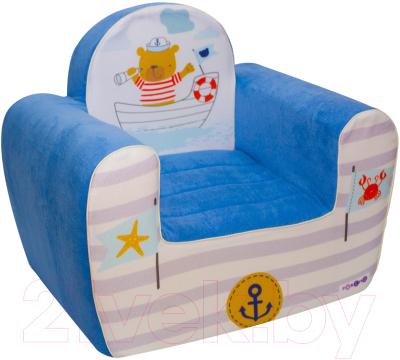 Кресло-игрушка Paremo Экшен. Мореплаватель / PCR320-60