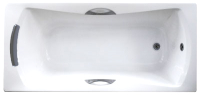 Ванна акриловая 1Марка Agora 170x75 (с каркасом) -