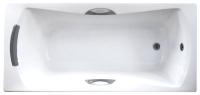 Ванна акриловая 1Марка Agora 170x75 (с каркасом и экраном) -