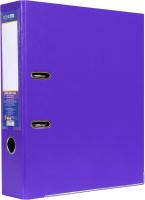 Папка-регистратор Economix 39723-12 (фиолетовый) -