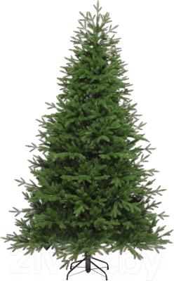 Ель искусственная Царь елка Адель / АДЛ-150 царь елка ель искусственная адель 150 см