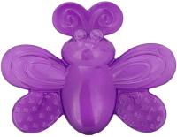 Прорезыватель для зубов Baboo Бабочка 6-004 (фиолетовый) -