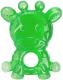 Прорезыватель для зубов Baboo Жираф 6-006 (зеленый) -