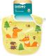 Нагрудник детский Baboo Love Story Fox / 11-605 -