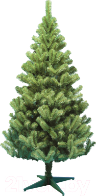 Ель искусственная Царь елка Вирджиния / В-150 царь елка ель искусственная адель 150 см