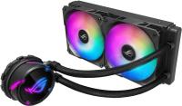 Кулер для процессора Asus ROG STRIX LC 240 RGB -