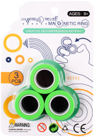 Головоломка Darvish Магнитные кольца MagneticRing / DV-T-2554 -