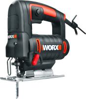 Электролобзик Worx WX477.1 -