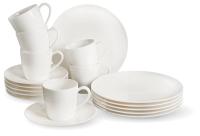 Набор столовой посуды Villeroy & Boch Voice Basic / 19-5294-7126 -