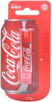 Бальзам для губ Lip Smacker С ароматом Coca-Cola (4г) -