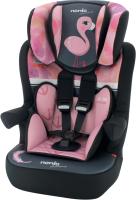 Автокресло Nania Imax SP Animals Flamingo / 924257 -