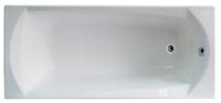 Ванна акриловая 1Марка Elegance 130x70 (с каркасом и экраном) -