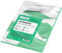 Бумага OfficeSpace 245183 (50л, интенсив зеленый) -