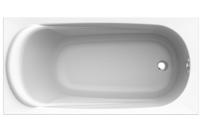 Ванна акриловая Kolo Saga 170x80 (с ножками и экраном) -