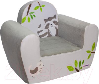 Кресло-игрушка Paremo Мимими. Крошка Нори / PCR320-24