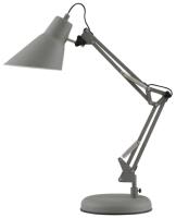 Настольная лампа ArtStyle HT-702GY (серый/никель) -
