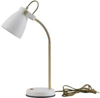 Настольная лампа ArtStyle HT-703W (белый/никель) -