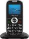 Мобильный телефон Maxvi B10 (черный) -