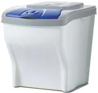 Система сортировки мусора Bama Poker (синий) -
