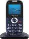 Мобильный телефон Maxvi B10 (синий) -