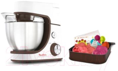 Кухонный комбайн Moulinex QA51K110