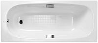 Ванна стальная Gala Vanesa 160x75 / 6736001 -