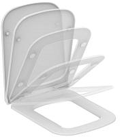 Сиденье для унитаза Ideal Standard Mia/Strada J505801 -