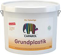 Шпатлевка Caparol CP Grundplastik (25кг) -