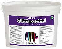 Шпатлевка Caparol CP Glättspachtel (25кг) -